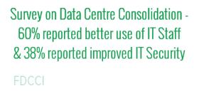 Data Centre Consolidation